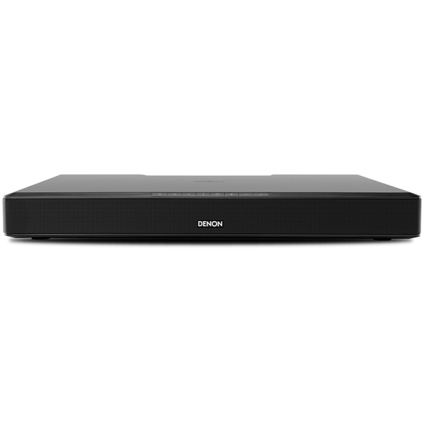 Саундбар Denon DHT-T110 Black саундбар dali kubik one black