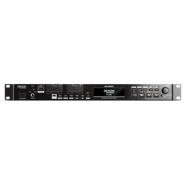 Профессиональный рекордер Denon Professional DN-900R