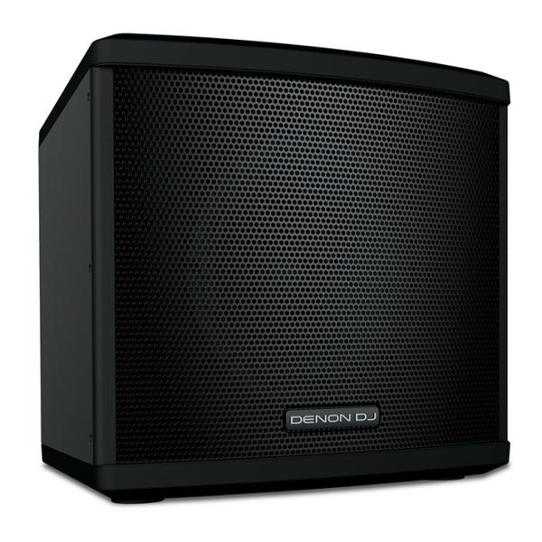Профессиональная активная акустика Denon DN-AXIS8 профессиональная активная акустика behringer eurolive b212d black