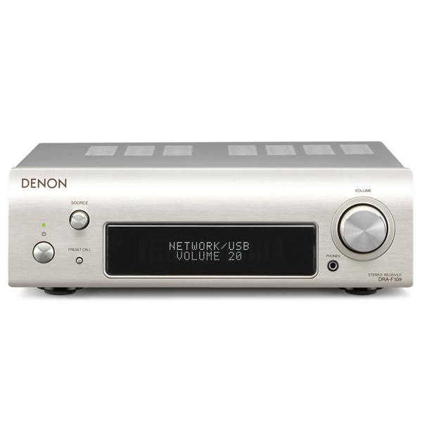 DRA-F109 Silver