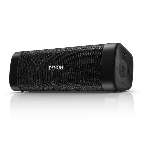 Портативная колонка Denon DSB-50BT Envaya Pocket Black колонка denon envaya dsb 50 black