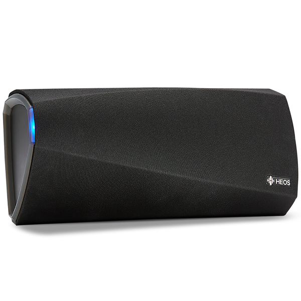 Беспроводная Hi-Fi акустика Denon HEOS 3 HS2 Black denon heos wireless amplifier