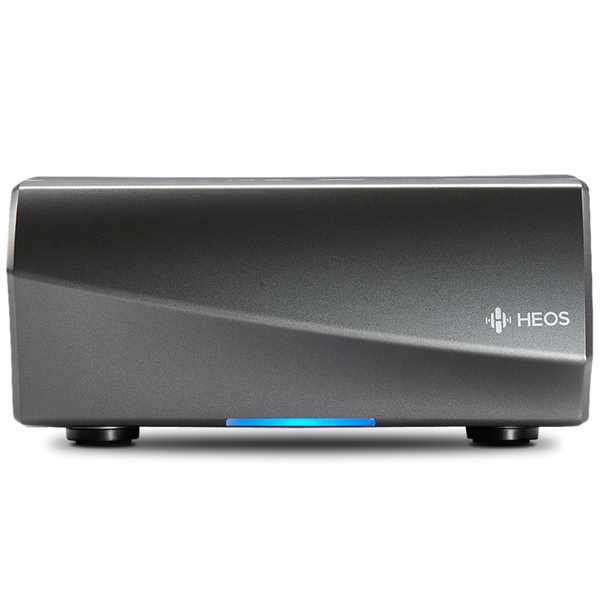 Сетевой проигрыватель Denon HEOS Link HS2 Black/Silver denon heos wireless amplifier