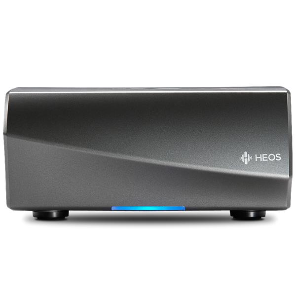Сетевой проигрыватель Denon HEOS Link HS2 Black/Silver цена и фото