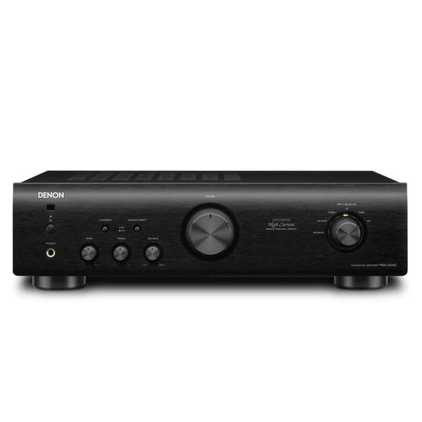 Стереоусилитель Denon PMA-520AE Black цена 2017