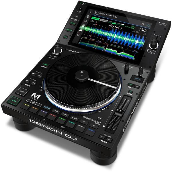 DJ контроллер Denon SC6000M Prime