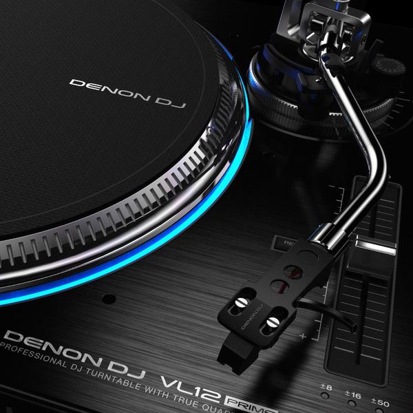 DJ виниловый проигрыватель Denon от Audiomania