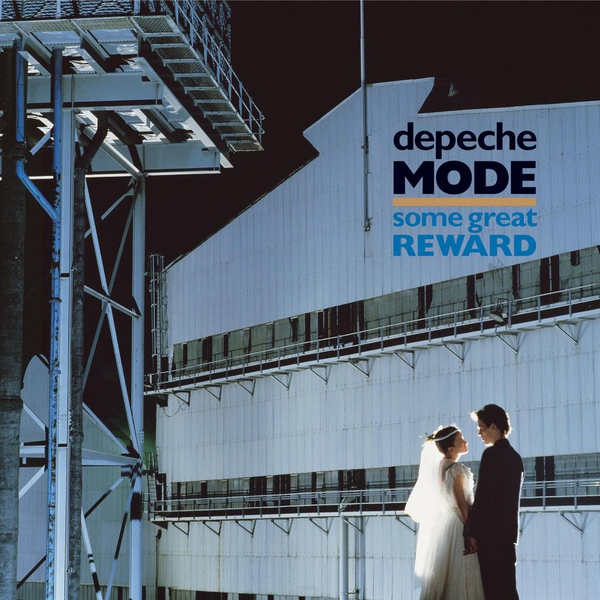 Depeche Mode Depeche Mode - Some Great Reward (180 Gr)
