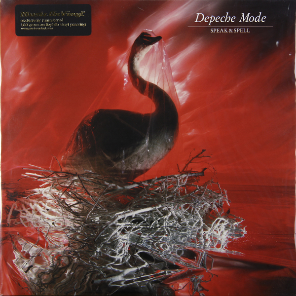 Depeche Mode Depeche Mode - Speak Spell spell бюстгальтер