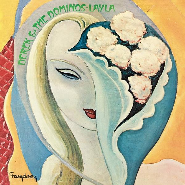 Derek The Dominos - Layla And Other Assorted Love Songs (4 LP)