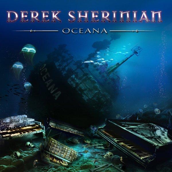 Derek Sherinian Derek Sherinian - Oceana derek