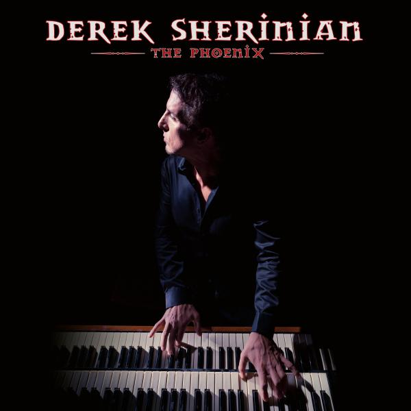 Derek Sherinian - The Phoenix (180 Gr, Lp + Cd)