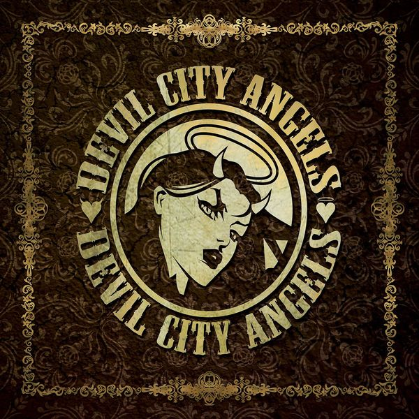 Devil City Angels Devil City Angels - Devil City Angels детские штаны city of angels and children s clothes 1501 28 2015