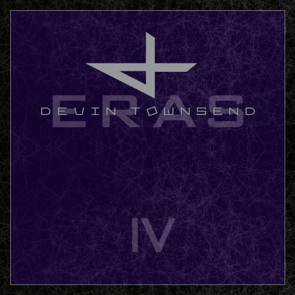 Devin Townsend - Eras Vinyl Collection Part Iv (9 Lp, 180 Gr)