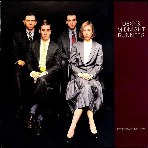 Dexys Midnight Runners Dexys Midnight Runners - Dont Stand Me Down