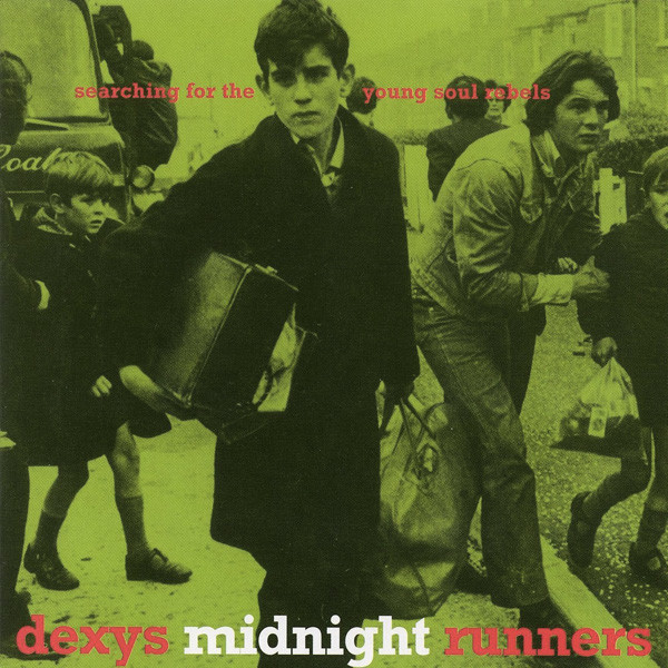 Фото - Dexys Midnight Runners Dexys Midnight Runners - Searching For The Young Soul Rebels dmitrii emets methodius buslaev the midnight wizard