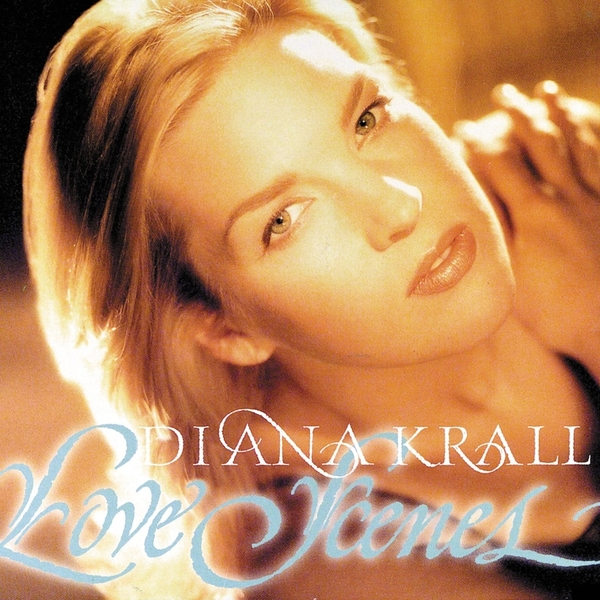 Diana Krall Diana Krall - Love Scenes (2 LP) diana krall – the girl in the other room 2 lp