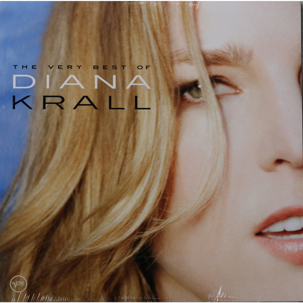 Diana Krall - The Very Best Of (2 LP) (уценённый Товар)