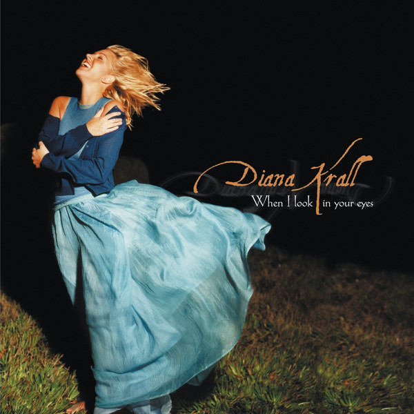 Diana Krall Diana Krall - When I Look In Your Eyes (2 LP) diana krall – the girl in the other room 2 lp