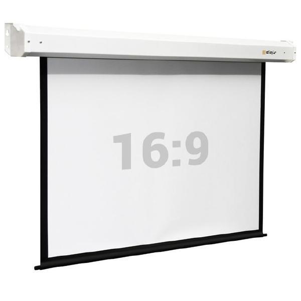 Экран для проектора Digis Electra-F (16:9) 162 360x200 MW
