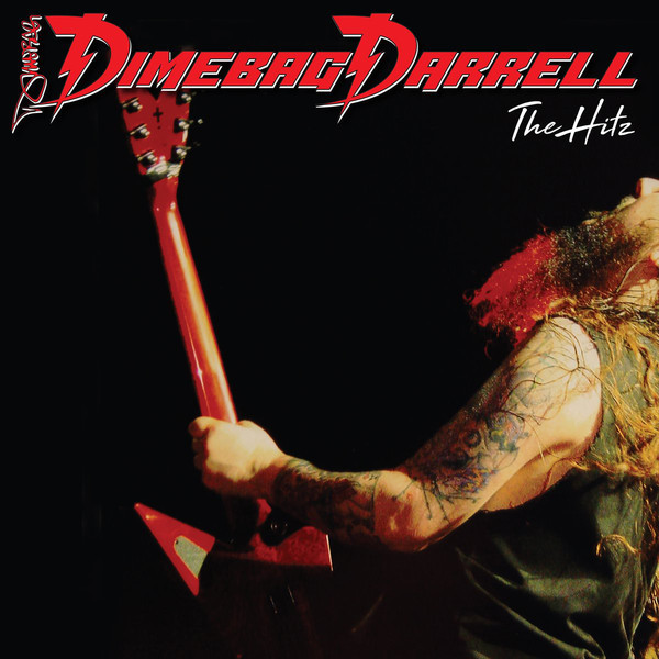Dimebag Darrell Dimebag Darrell - The Hitz darrell schweitzer science fiction voices 1