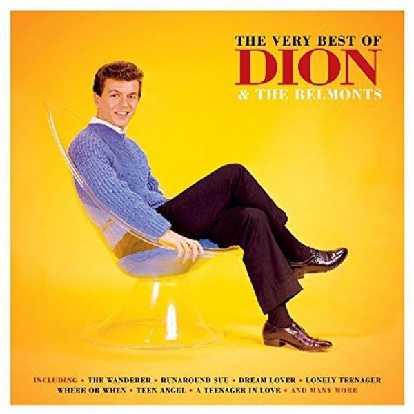 DION DION - The Very Best Of (180 Gr) dion boucicault the octoroon