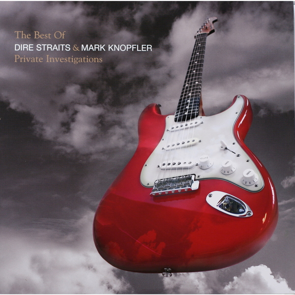 Dire Straits Dire Straits Mark Knopfler-the Best Of (2 LP)