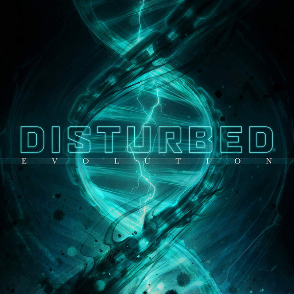 Disturbed Disturbed - Evolution disturbed disturbed ten thousand fists cd dvd