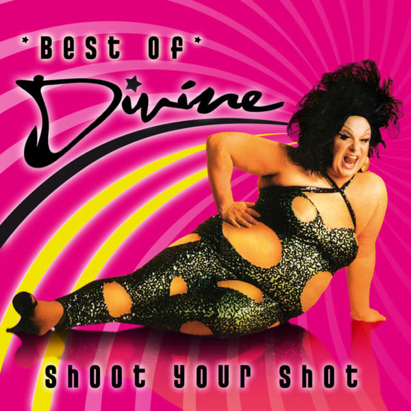 Divine - Shoot Your Shot Best Of