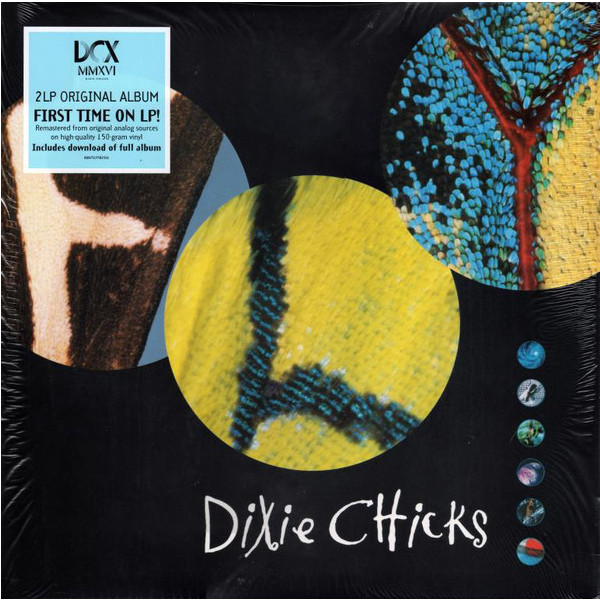 Dixie Chicks Dixie Chicks - Fly (2 LP) ранец albion turbo chicks