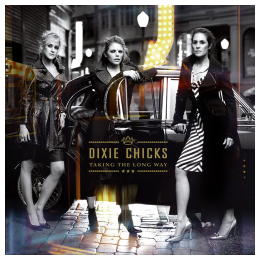 Dixie Chicks Dixie Chicks - Take The Long Way (2 LP) fotomate lp 02 200mm movable 2 way macro focusing rail slider black