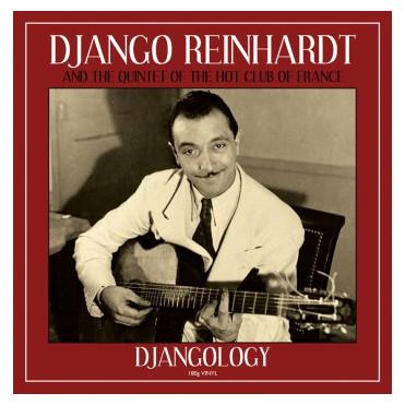 Django Reinhardt Django Reinhardt - Djangology django reinhardt django reinhardt djangology