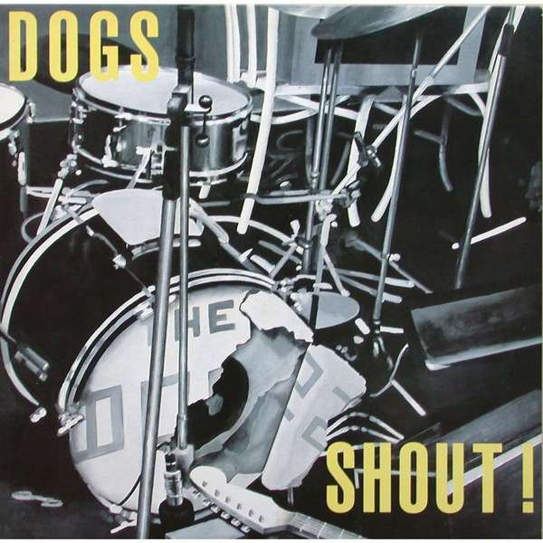 DOGS DOGS - Shout ! kokuyo hotrock binding notepad soft copy a5 80wcn n1081 page 7
