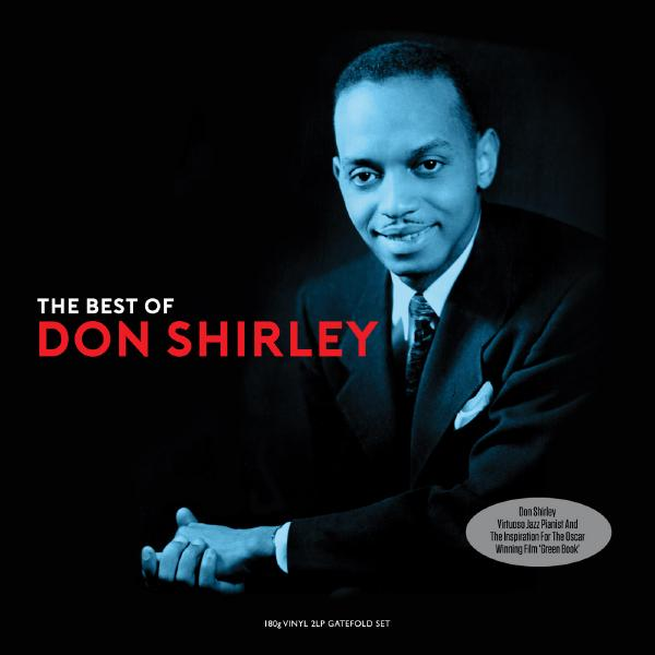Don Shirley - The Best Of (2 Lp, 180 Gr)