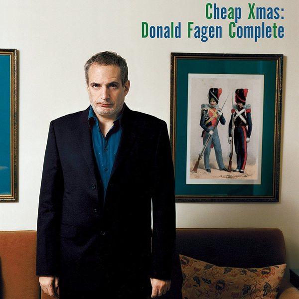 Donald Fagen Donald Fagen - Cheap Xmas: Donald Fagen Complete (7 Lp, 180 Gr)