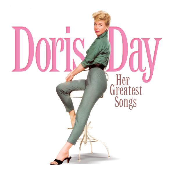 Doris Day - Her Greatest Songs (colour)