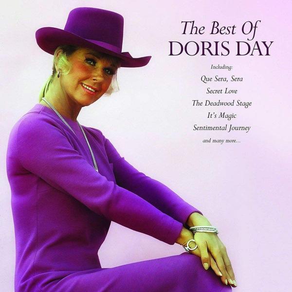 Doris Day Doris Day - The Best Of (180 Gr) doris lessing through the tunnel