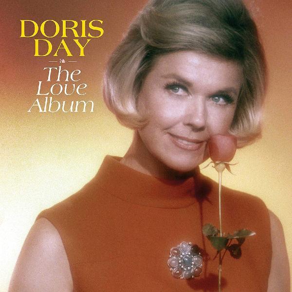 Doris Day Doris Day - The Love Album doris lessing through the tunnel