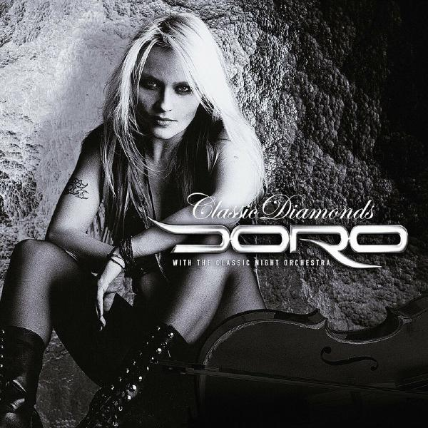 DORO - Classic Diamonds (2 Lp, Colour)