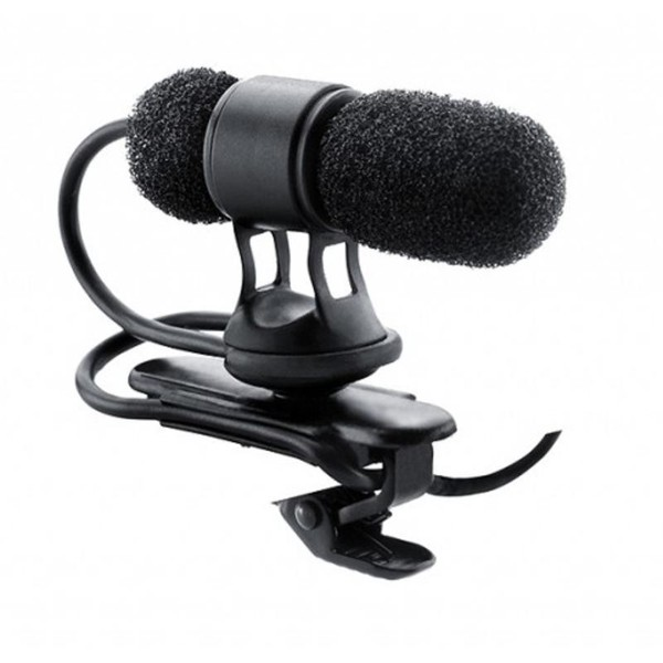 Микрофон для радио и видеосъёмок DPA