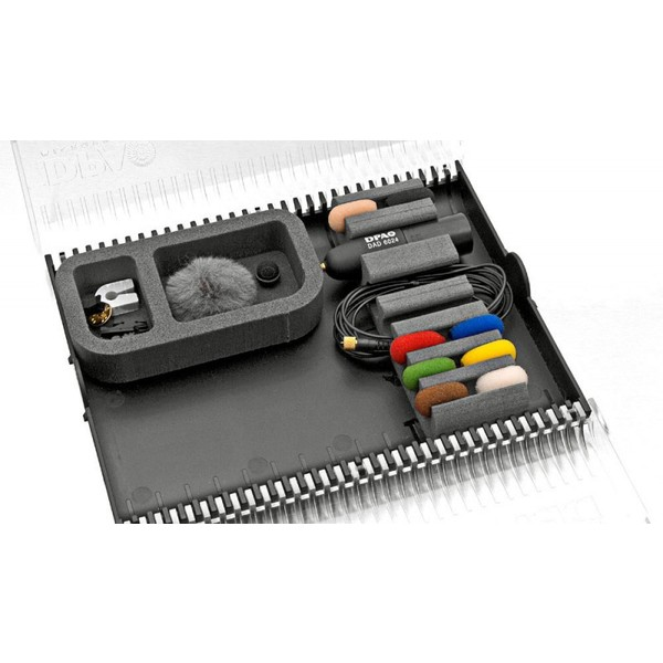 Микрофон для радио и видеосъёмок DPA EMK4071 dpa st2011c
