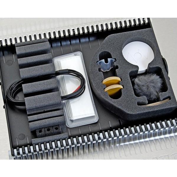 Микрофон для радио и видеосъёмок DPA FMK4071 dpa st2011c