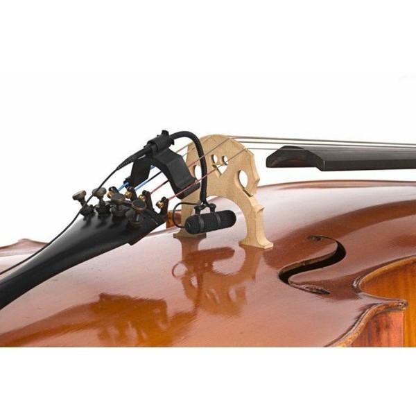 Инструментальный микрофон DPA VO4099C универсальный инструментальный микрофон audix f6