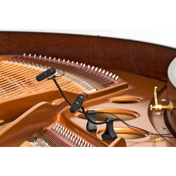 Инструментальный микрофон DPA VO4099P держатель для микрофона dpa mhs6005