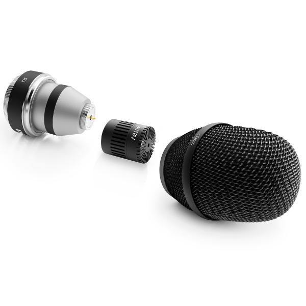 Микрофонный капсюль DPA 4018V-B-SL1 Black
