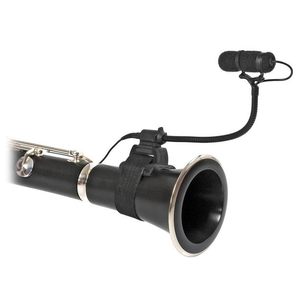 Инструментальный микрофон DPA 4099-DC-1-101-U рюкзак детский gulliver губка боб s230049 t