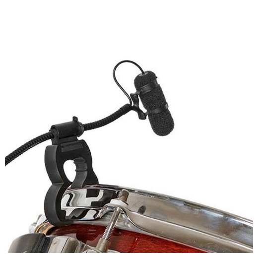 Инструментальный микрофон DPA 4099-DC-2-201-D микрофон для конференций dpa sc4098 bx30