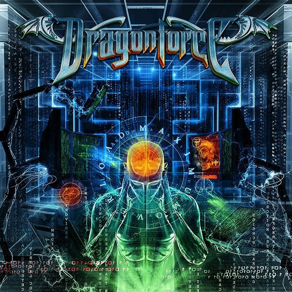 Фото Dragonforce Dragonforce - Maximum Overload