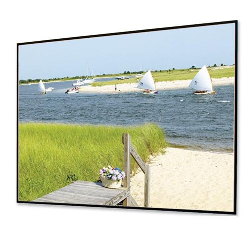 Фото - Экран для проектора Draper Clarion HDTV (9:16) 234/92 114*203 M1300 лежанка triol disney minnie 1 46 х 36 х 17 см 46 х 36 х 17 см