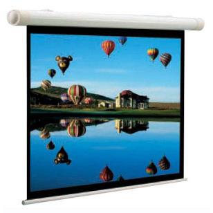 Фото - Экран для проектора Draper Salara HDTV (9:16) 234/92 114*203 MW ed 12 TBD egg drop